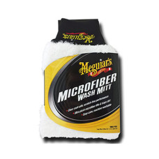 Meguiars Super Thick Wash Mitt