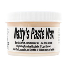 Poorboys World Natty's Paste Wax