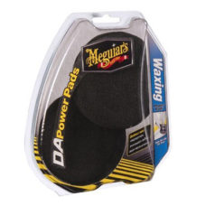Meguiars Dual Action Power 2-Pack Wax